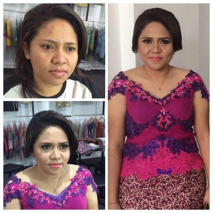 Makeup Graduation by Xinxin Make Up - 004