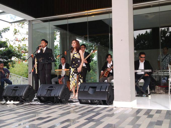 Ganggar and Mayang Wedding by Monica Music Entertainment - 001