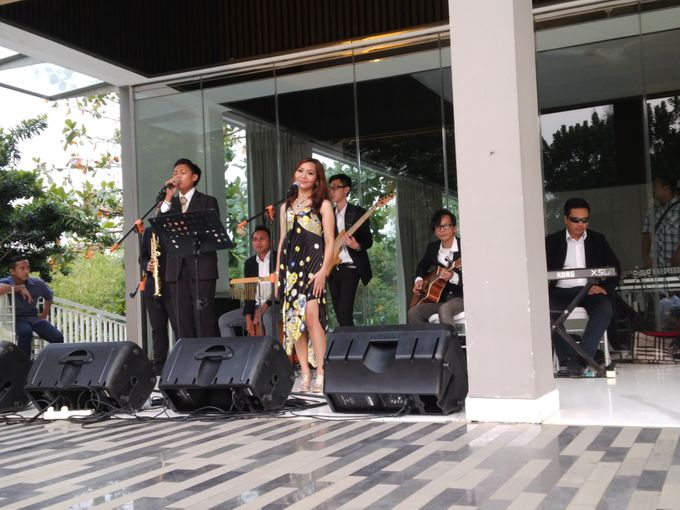 Ganggar and Mayang Wedding by Monica Music Entertainment - 002