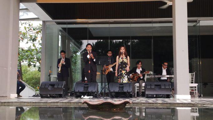 Ganggar and Mayang Wedding by Monica Music Entertainment - 007