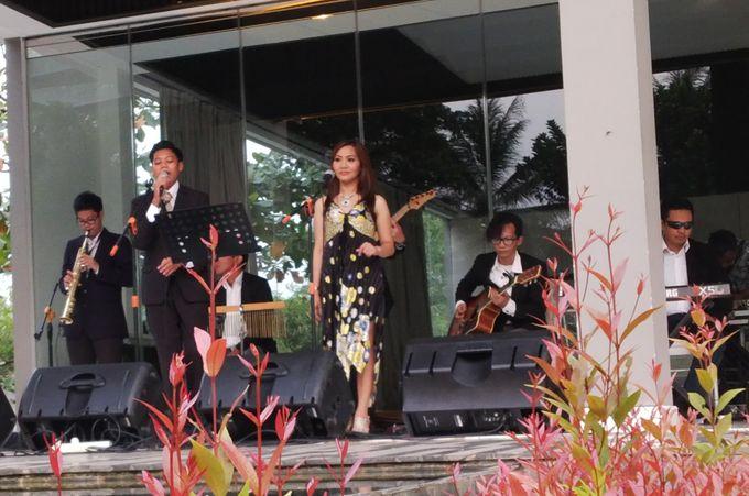 Ganggar and Mayang Wedding by Monica Music Entertainment - 012