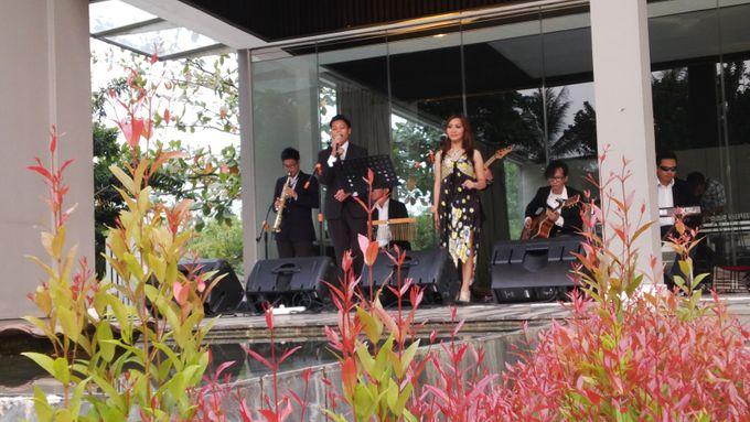 Ganggar and Mayang Wedding by Monica Music Entertainment - 011