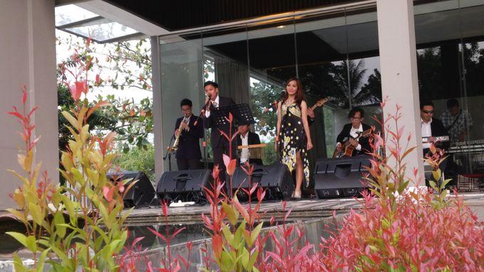 Ganggar and Mayang Wedding by Monica Music Entertainment - 013