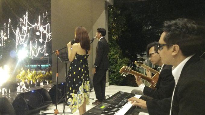 Ganggar and Mayang Wedding by Monica Music Entertainment - 020