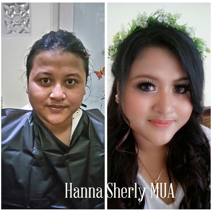 Hanna Sherly MUA & Hair Do by Hanna Sherly MUA & Hair Do - 015
