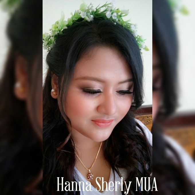 Hanna Sherly MUA & Hair Do by Hanna Sherly MUA & Hair Do - 016