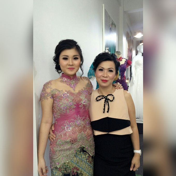 Petra Graduation Makeup 28 and 29 august 2015 by Xinxin Make Up - 006