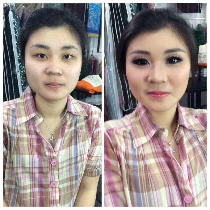 Petra Graduation Makeup 28 and 29 august 2015 by Xinxin Make Up - 004