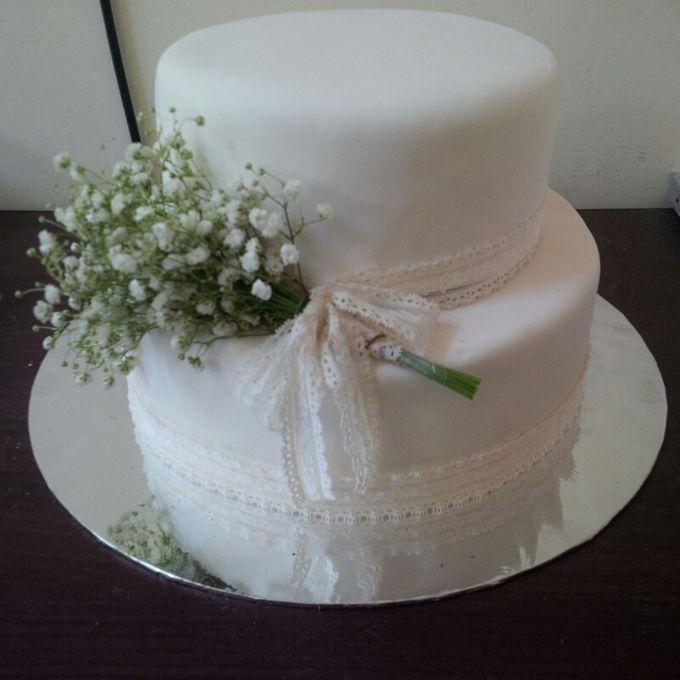 Wedding Cake by W organizer - 011