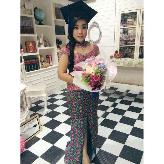 Petra Graduation Makeup 28 and 29 august 2015 by Xinxin Make Up - 002