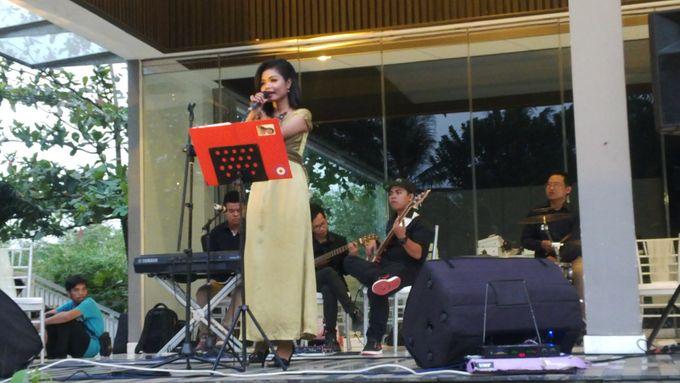 Yesaya and Nindy Wedding by Monica Music Entertainment - 002