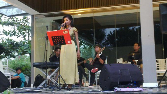 Yesaya and Nindy Wedding by Monica Music Entertainment - 003