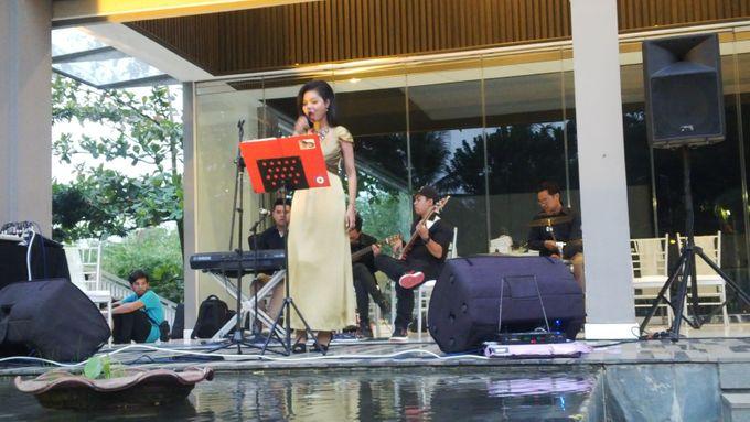 Yesaya and Nindy Wedding by Monica Music Entertainment - 004