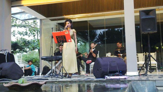 Yesaya and Nindy Wedding by Monica Music Entertainment - 005