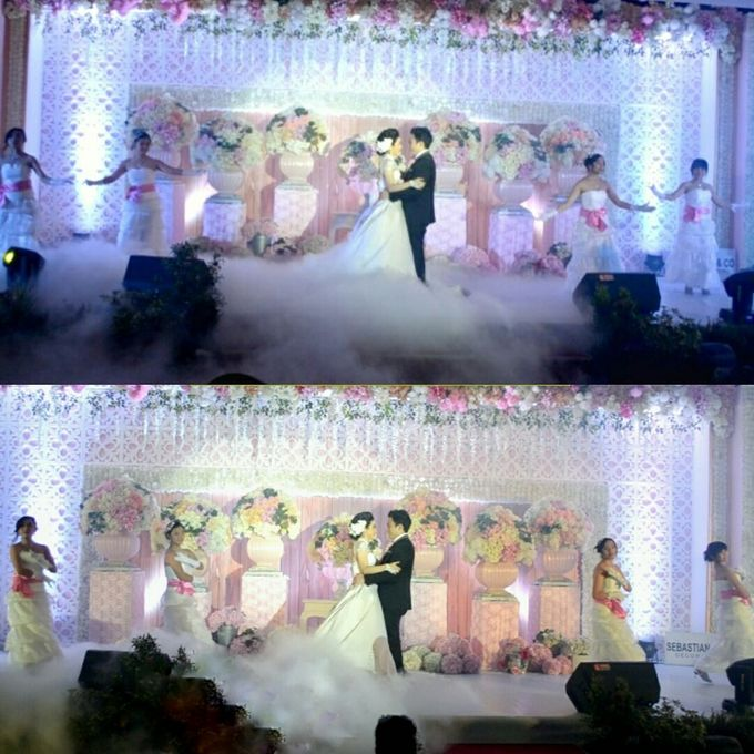 Wedding of Anastasia & Komang by Fairy Tale Exclusive Dance - 002