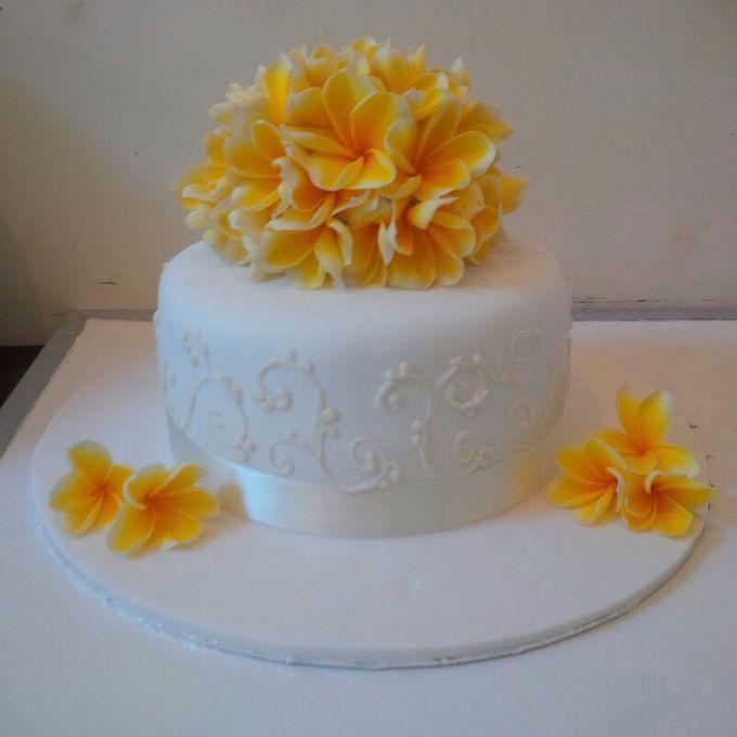 Wedding Cake by W organizer - 012