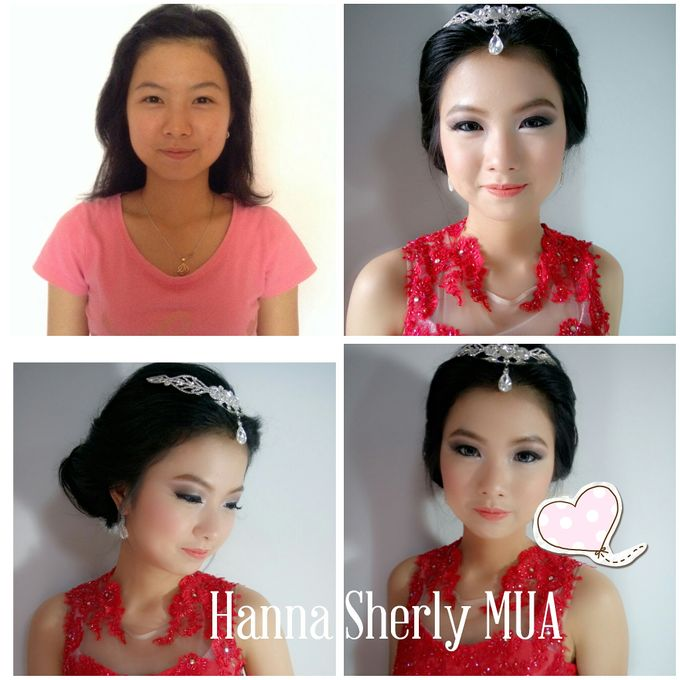 Make up & Hair do & Bridal by Hanna Sherly MUA & Hair Do - 001