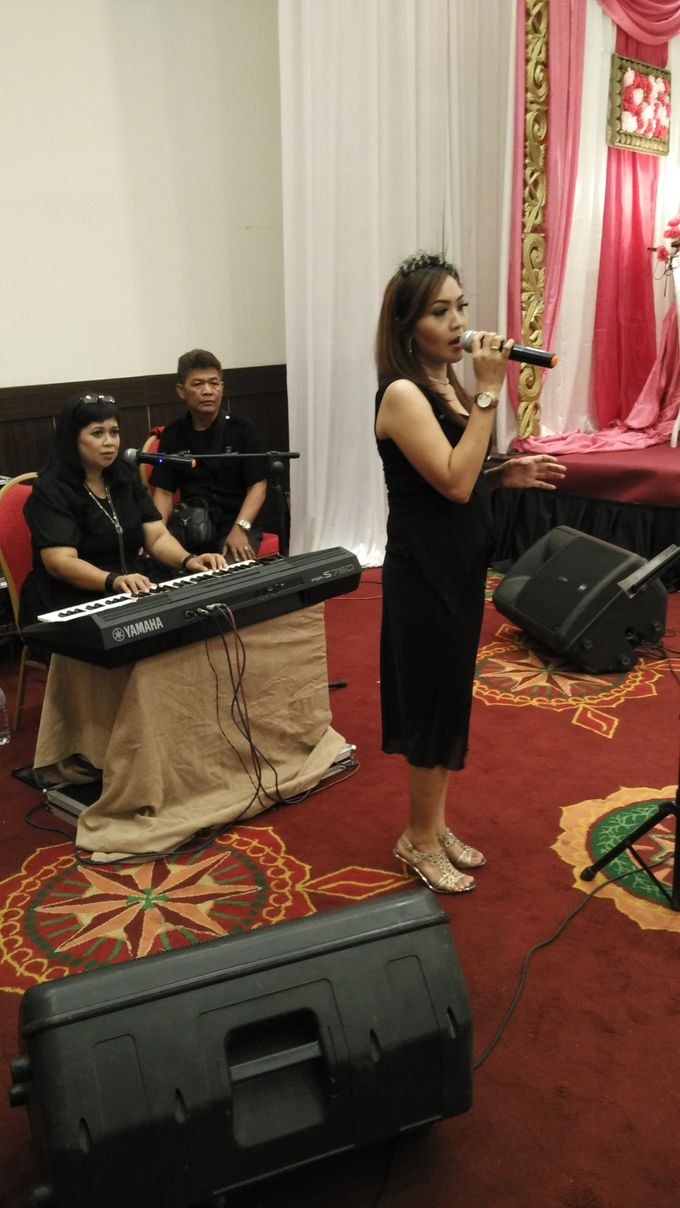 Lucky and Fanny Wedding by Monica Music Entertainment - 001