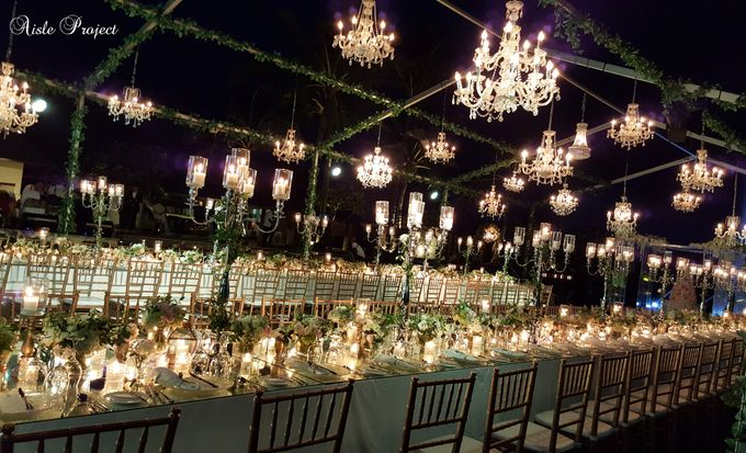 Whimsical Dream Wedding by Aisle Project - 010