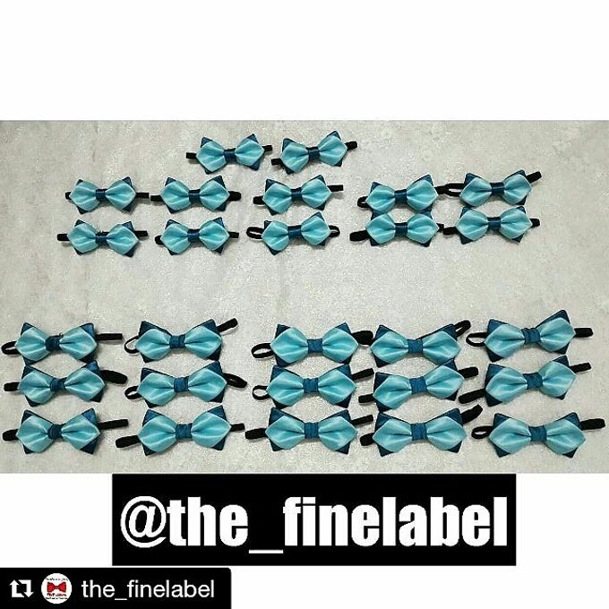 Our Latest Line by Fine Label - 006