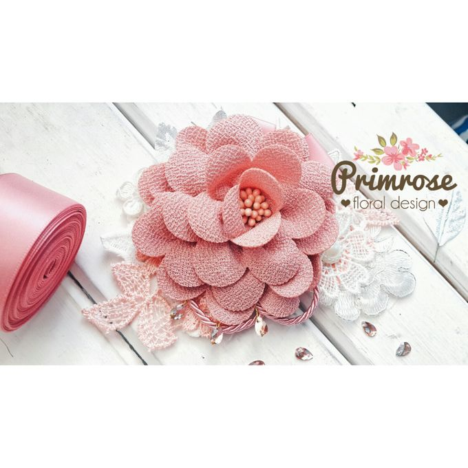 Wedding Accessories by Primrose Floral Design - 025