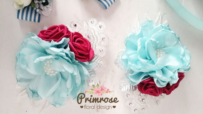 Wedding Accessories by Primrose Floral Design - 034