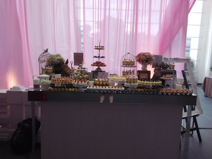 Sweet Seventeen Vania Wijaya at Four Points Hotel-1 Mei 2016 by Dream High Music Entertainment - 005