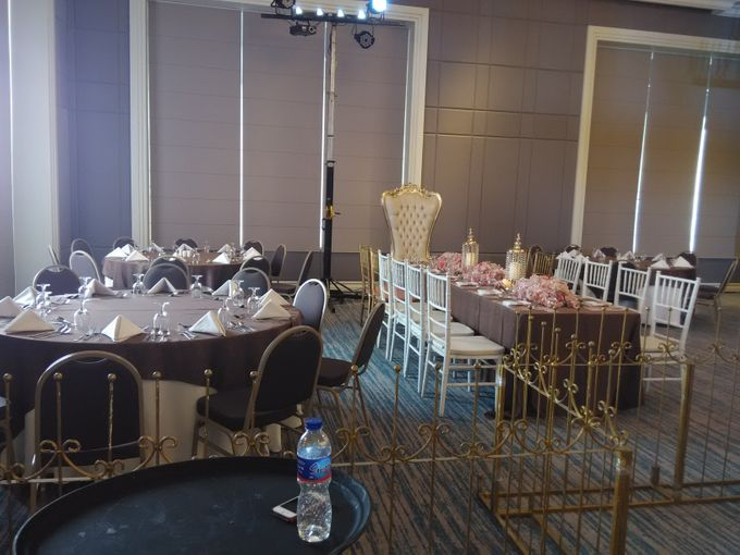 Sweet Seventeen Vania Wijaya at Four Points Hotel-1 Mei 2016 by Dream High Music Entertainment - 006