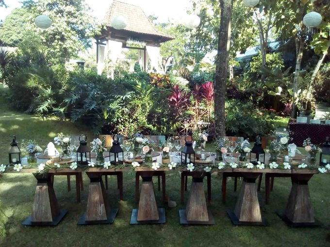Garrath and Shauna Wedding at Plataran Canggu Bali Resort and Spa by Plataran Indonesia - 022
