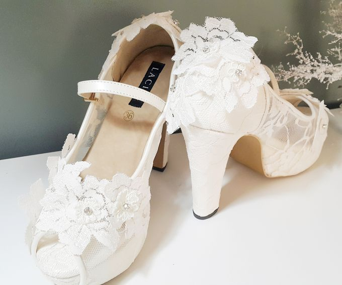 wedding shoes by LACIES - 003