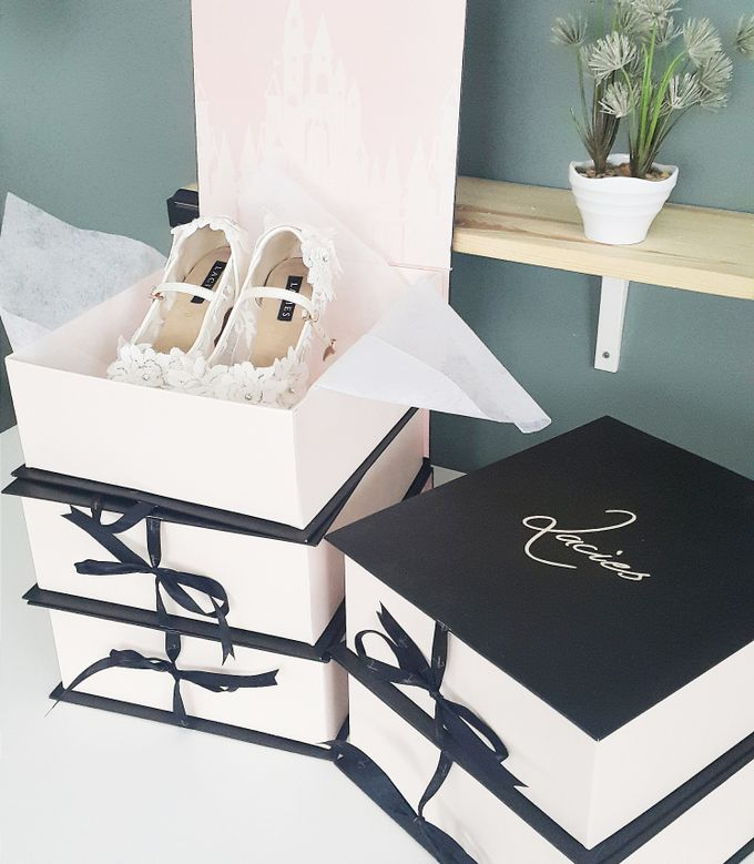 wedding shoes by LACIES - 004