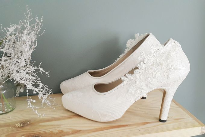 wedding shoes by LACIES - 005