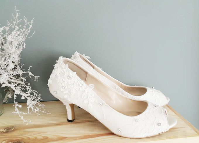 wedding shoes by LACIES - 008