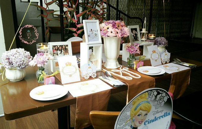 bridal shower by vb party planner bridestory com