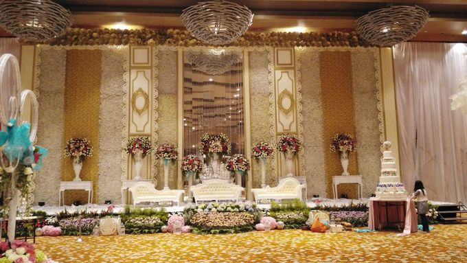 Wedding at Magnolia by Grand Mercure Jakarta Kemayoran - 002