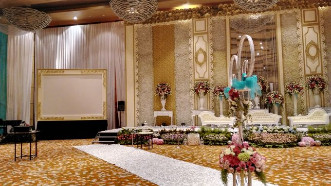 Wedding at Magnolia by Grand Mercure Jakarta Kemayoran - 005