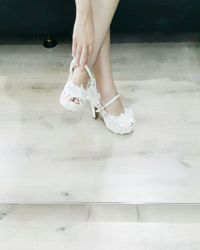 wedding shoes by LACIES - 009