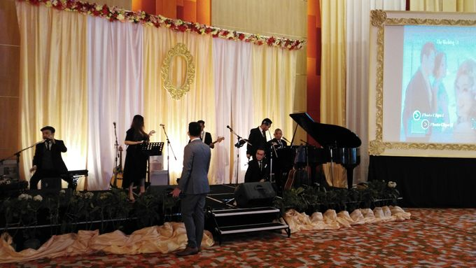 Wedding at Magnolia by Grand Mercure Jakarta Kemayoran - 006