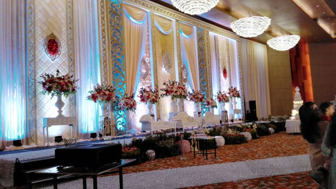 Wedding at Magnolia by Grand Mercure Jakarta Kemayoran - 007