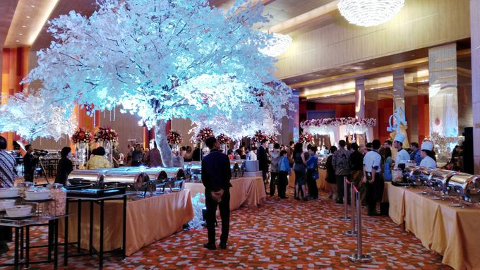 Wedding at Magnolia by Grand Mercure Jakarta Kemayoran - 008