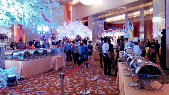 Wedding at Magnolia by Grand Mercure Jakarta Kemayoran - 009