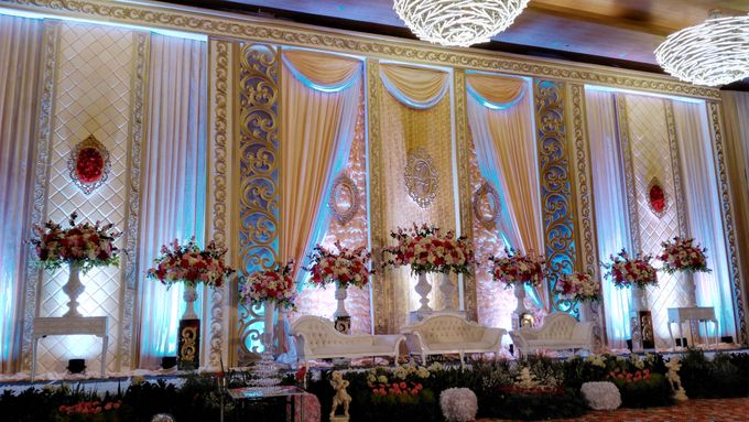 Wedding at Magnolia by Grand Mercure Jakarta Kemayoran - 010