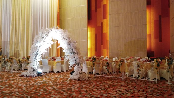 Wedding at Magnolia by Grand Mercure Jakarta Kemayoran - 011