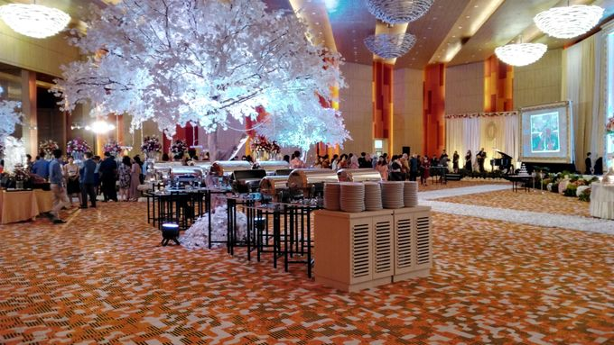 Wedding at Magnolia by Grand Mercure Jakarta Kemayoran - 013