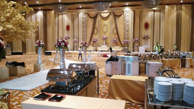 Wedding at Magnolia by Grand Mercure Jakarta Kemayoran - 016