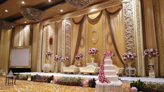 Wedding at Magnolia by Grand Mercure Jakarta Kemayoran - 017