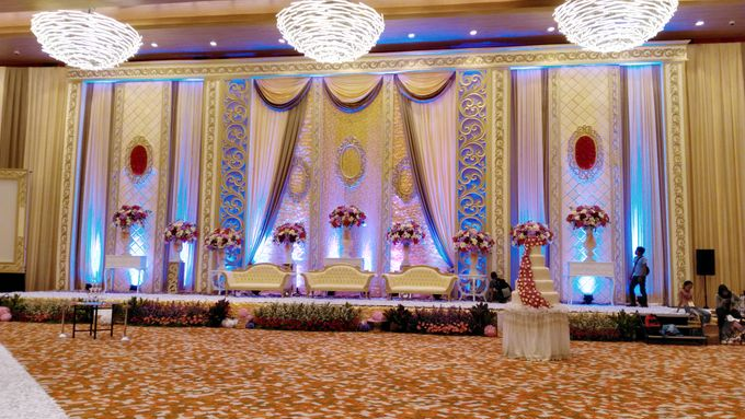 Wedding at Magnolia by Grand Mercure Jakarta Kemayoran - 022