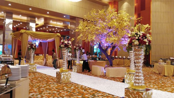 Wedding at Magnolia by Grand Mercure Jakarta Kemayoran - 023