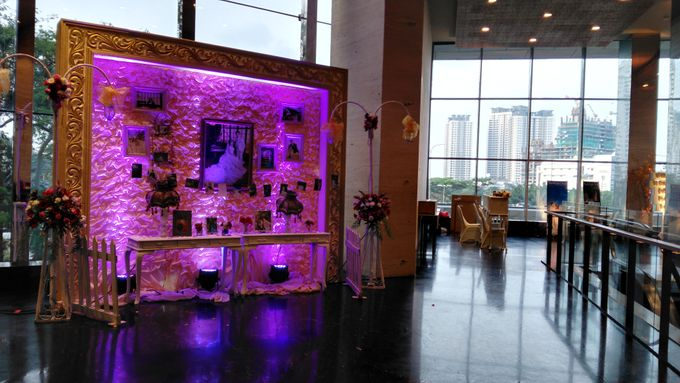 Wedding at Magnolia by Grand Mercure Jakarta Kemayoran - 024