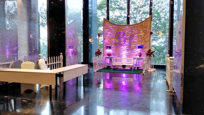 Wedding at Magnolia by Grand Mercure Jakarta Kemayoran - 025